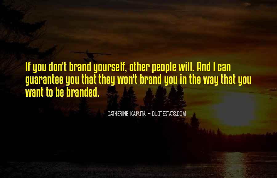 Catherine Kaputa Quotes #545173