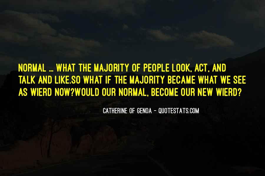 Catherine Of Genoa Quotes #1280415