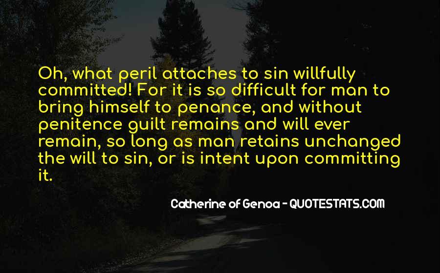 Catherine Of Genoa Quotes #209793