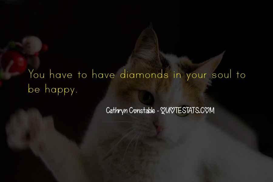 Cathryn Constable Quotes #373786