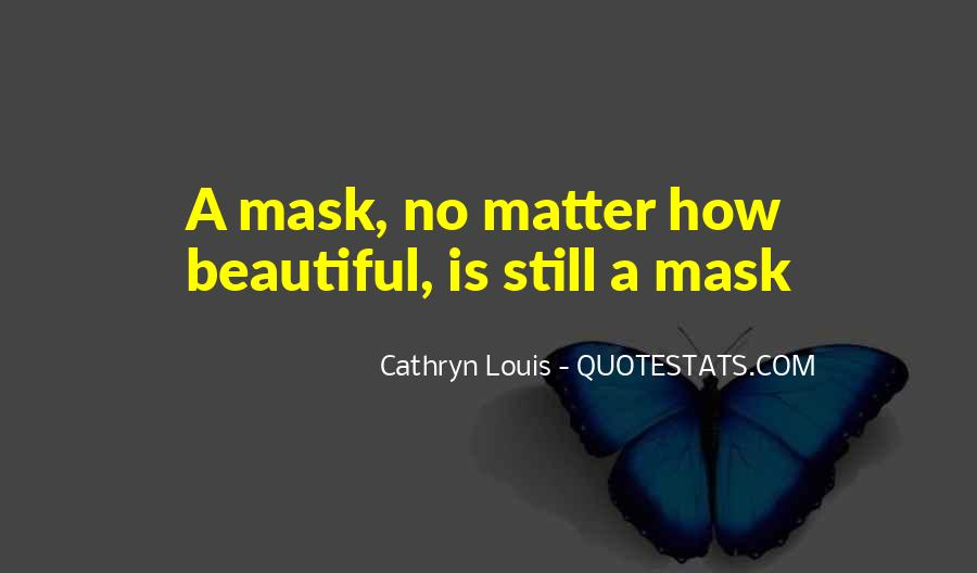 Cathryn Louis Quotes #1447114