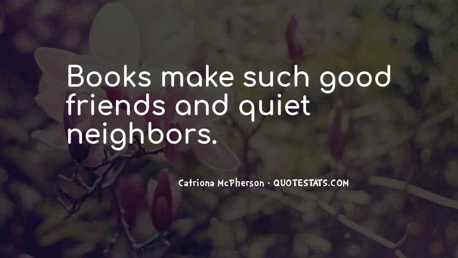 Catriona McPherson Quotes #1509543