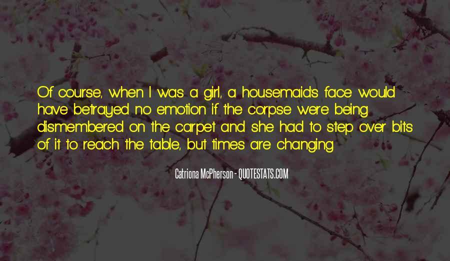 Catriona McPherson Quotes #974748