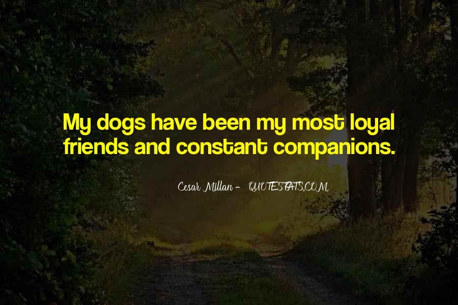 Cesar Millan Quotes #1004194