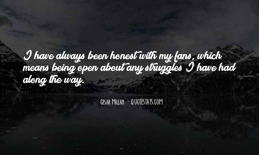 Cesar Millan Quotes #1053629