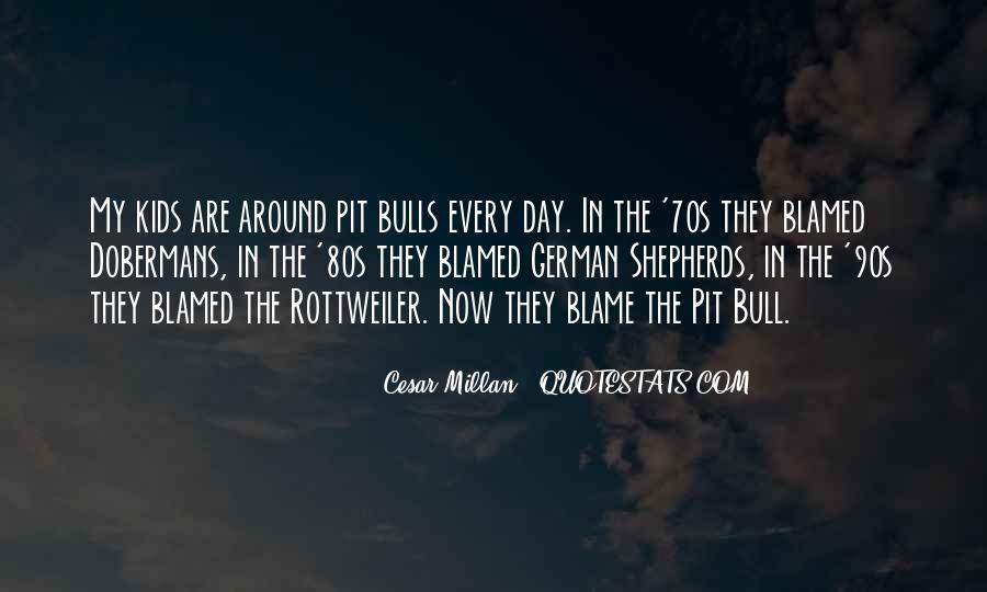 Cesar Millan Quotes #1061701