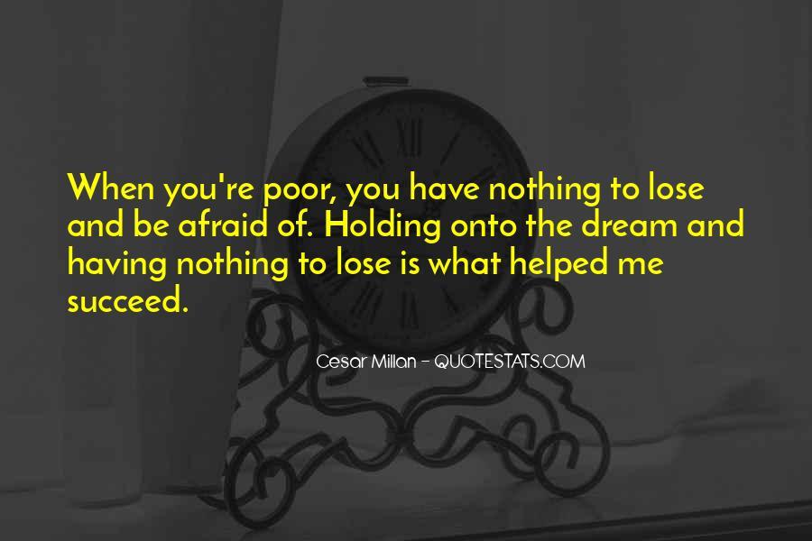 Cesar Millan Quotes #115696