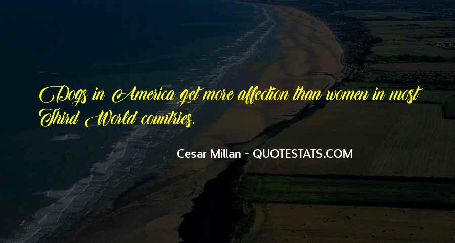Cesar Millan Quotes #1191412