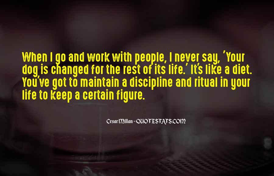 Cesar Millan Quotes #1268258