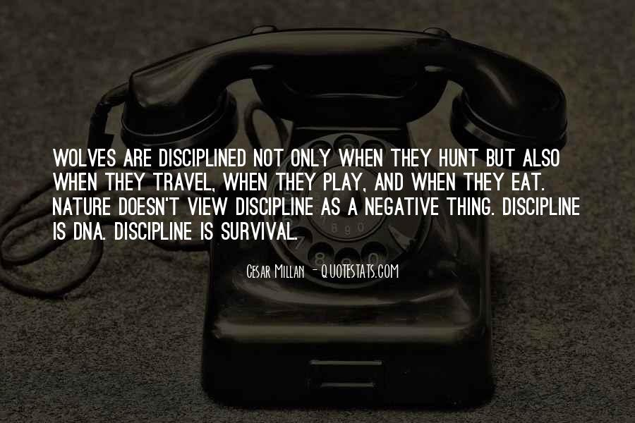 Cesar Millan Quotes #1448413
