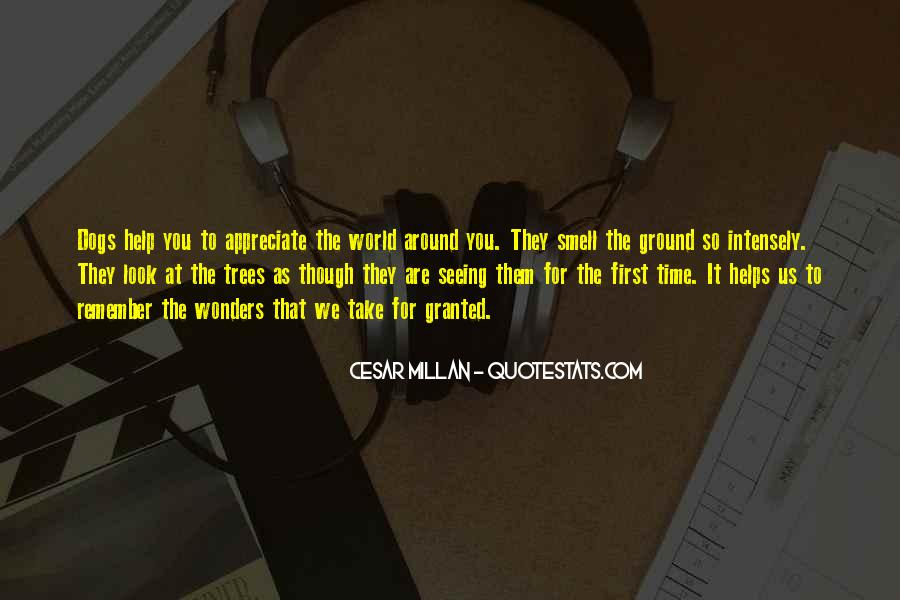 Cesar Millan Quotes #1469924