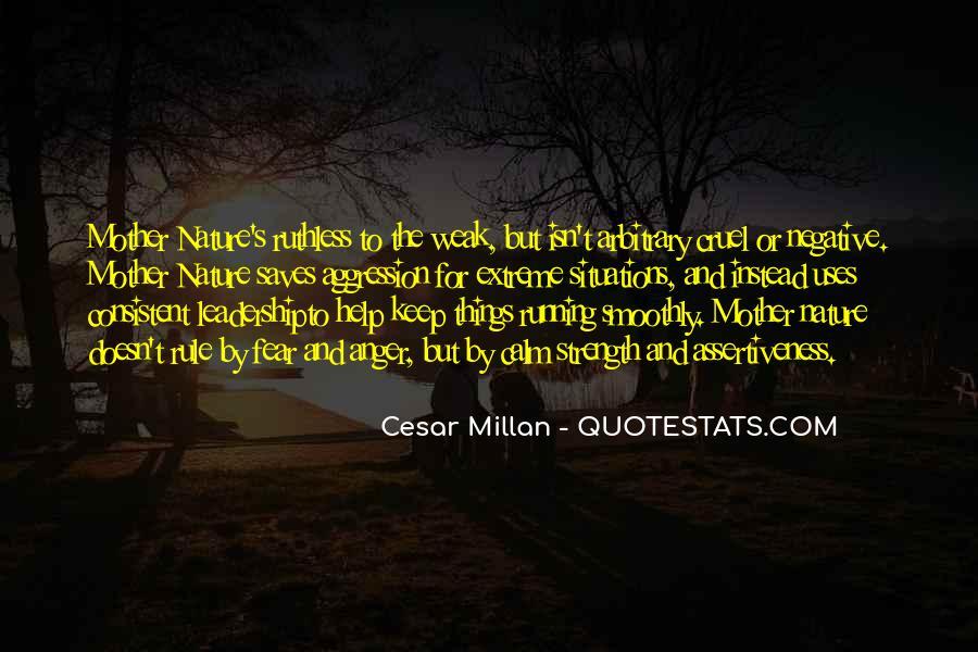 Cesar Millan Quotes #1474602