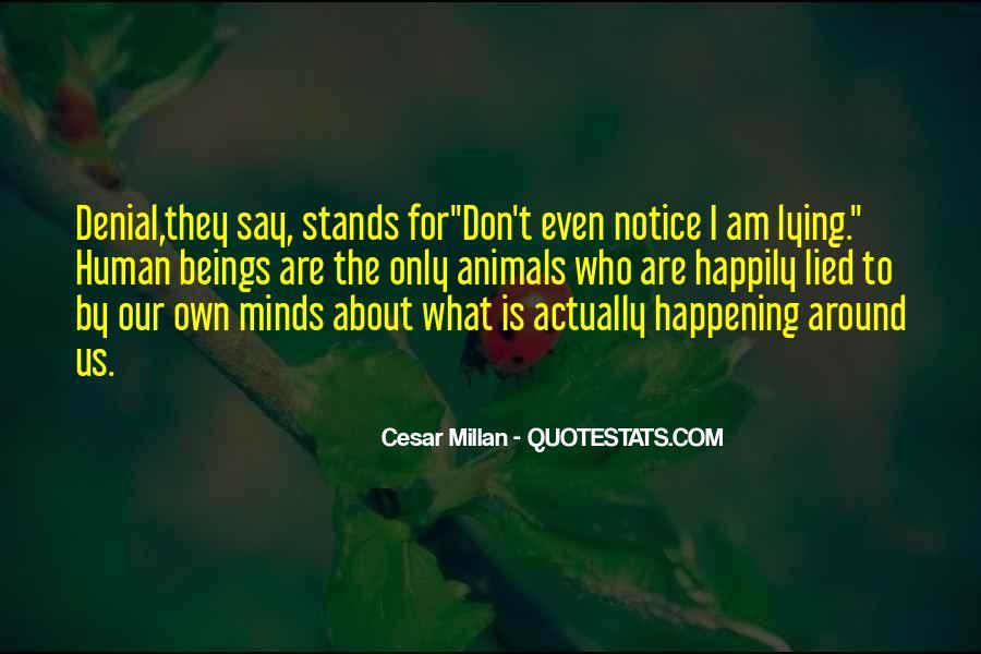 Cesar Millan Quotes #1534204