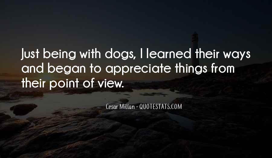 Cesar Millan Quotes #1616313
