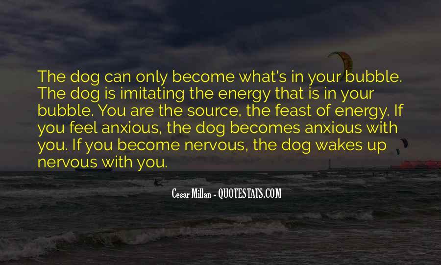 Cesar Millan Quotes #1687396
