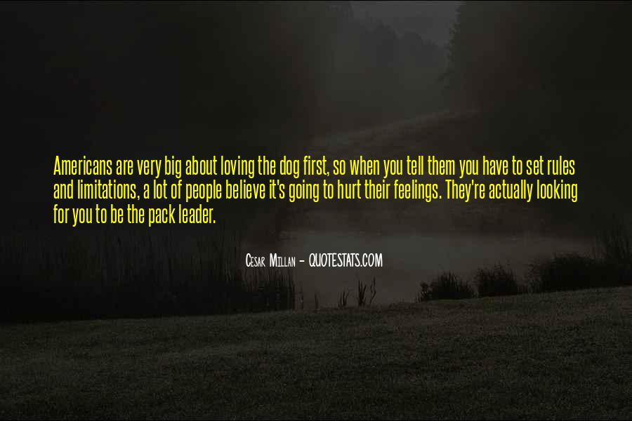 Cesar Millan Quotes #1861138