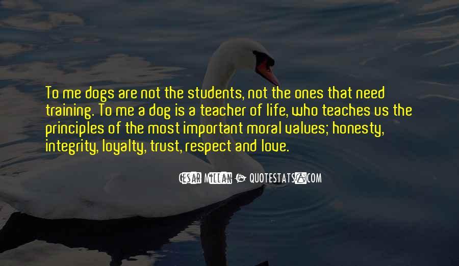 Cesar Millan Quotes #207634