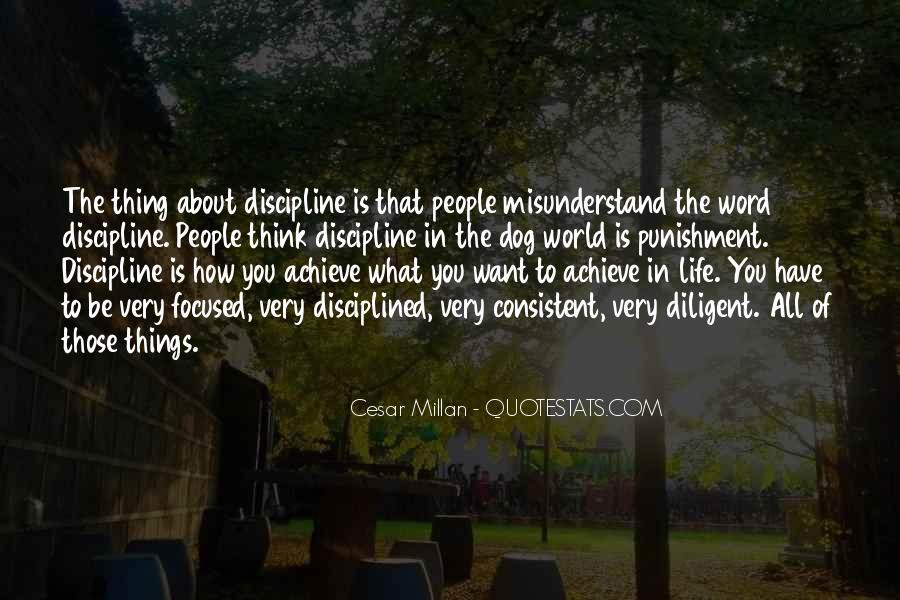 Cesar Millan Quotes #288079