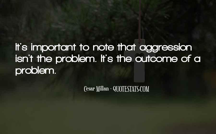 Cesar Millan Quotes #299611