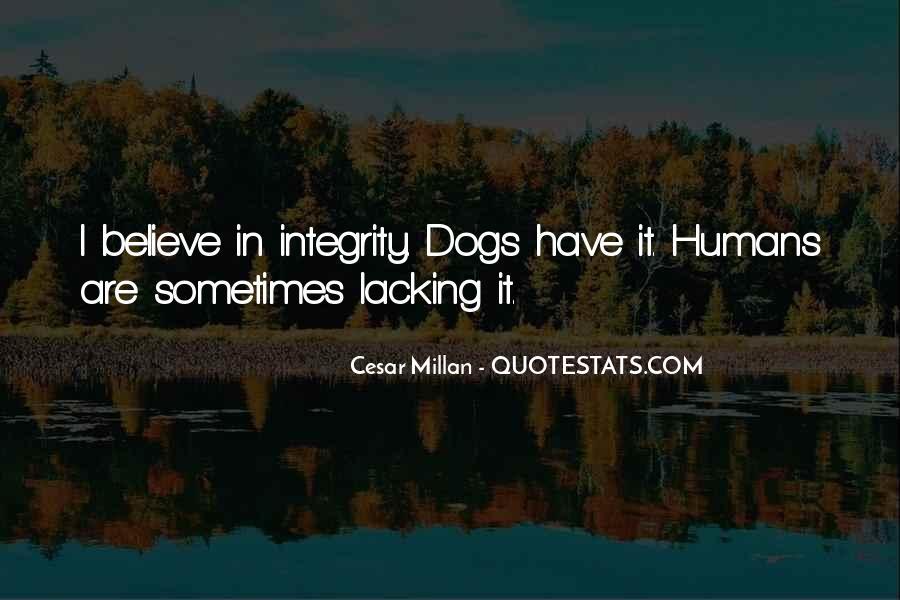Cesar Millan Quotes #374781
