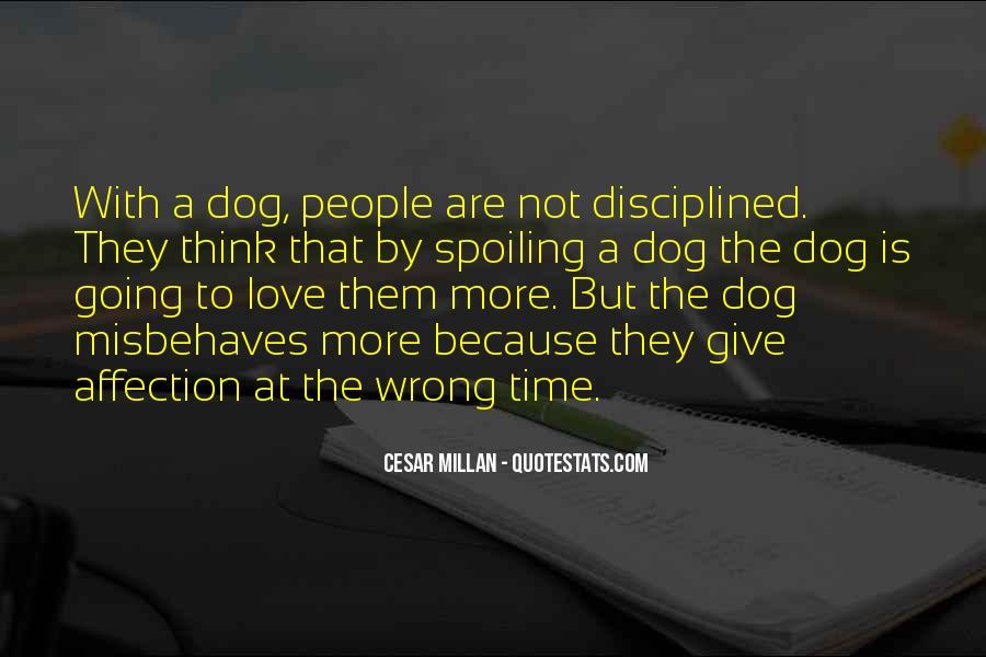Cesar Millan Quotes #467468