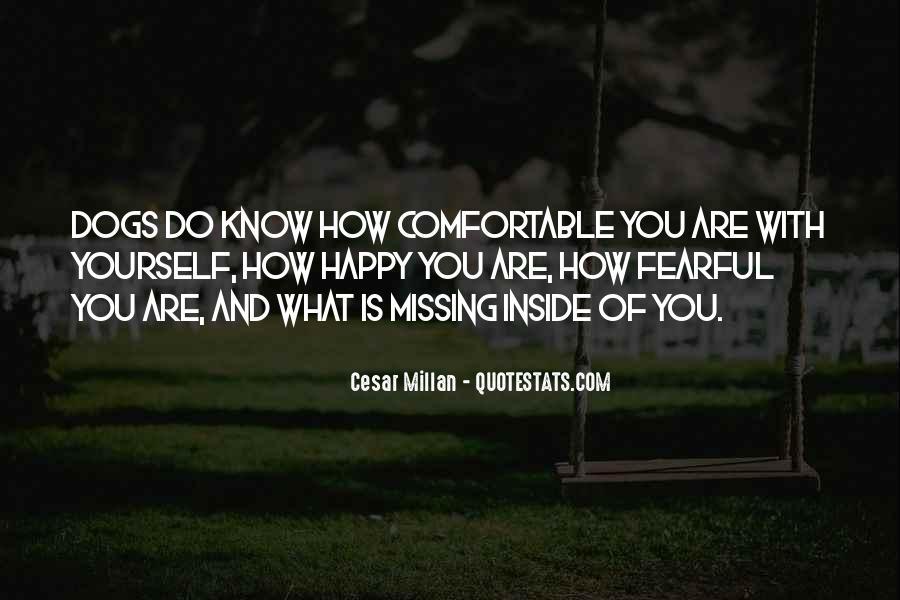 Cesar Millan Quotes #521005