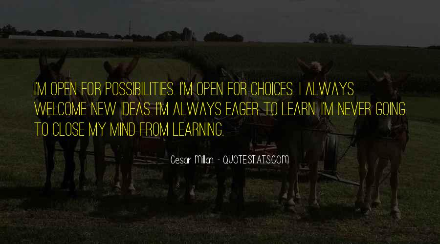Cesar Millan Quotes #579898