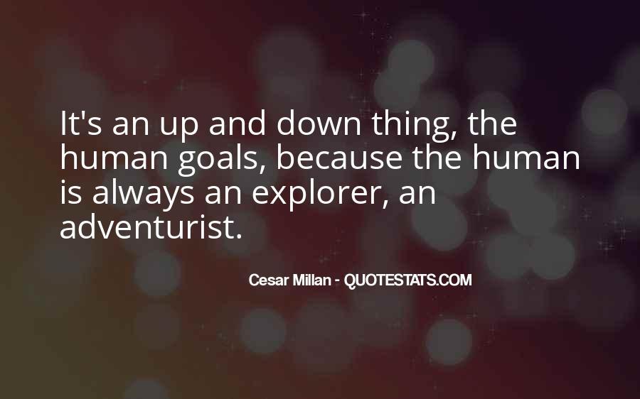 Cesar Millan Quotes #621201