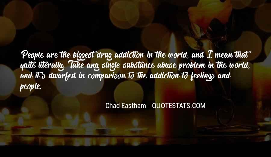 Chad Eastham Quotes #1591597