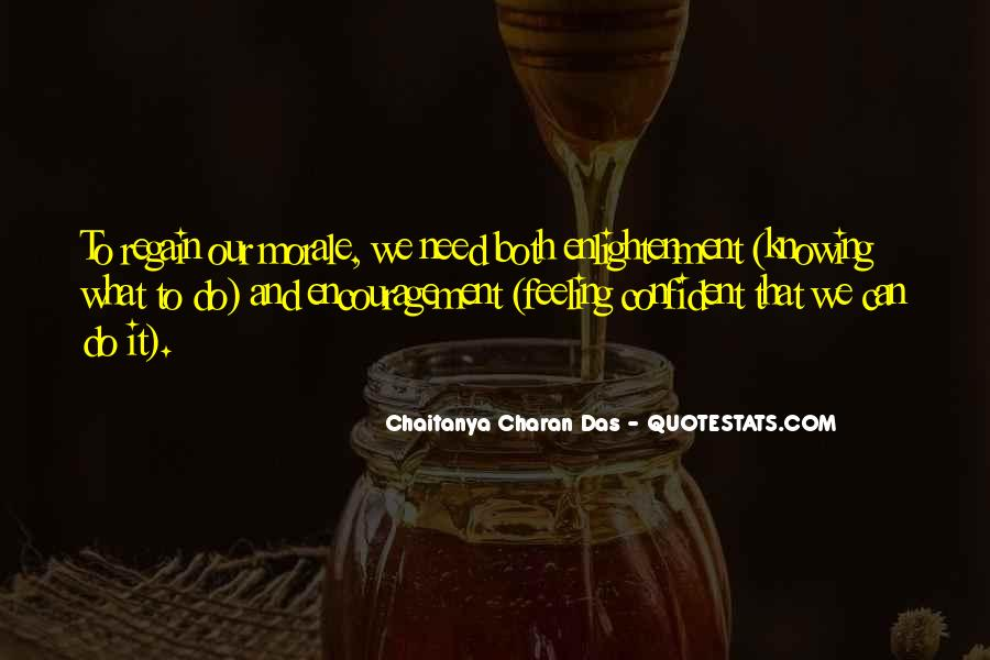 Chaitanya Charan Das Quotes #116248