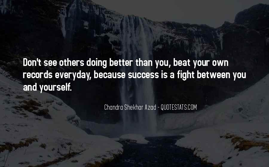 Chandra Shekhar Azad Quotes #1873977