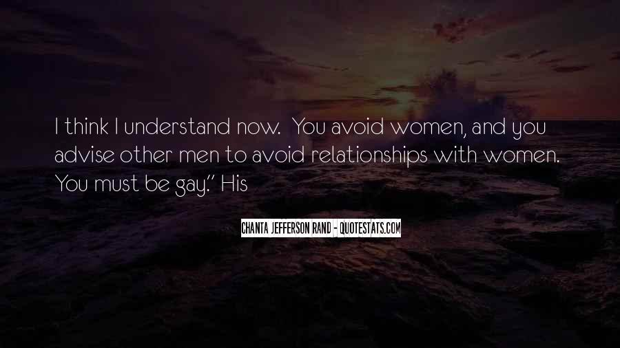 Chanta Jefferson Rand Quotes #295698