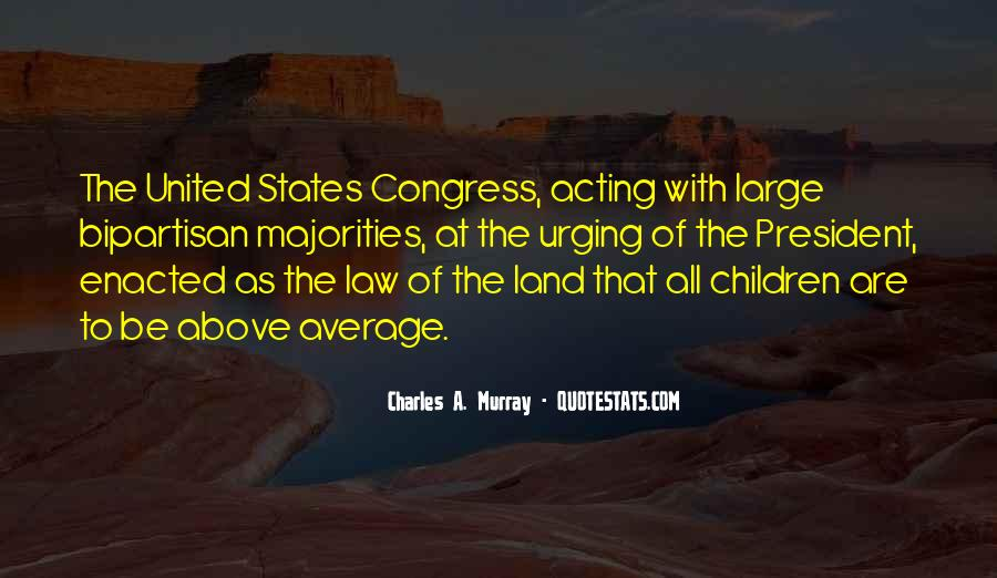 Charles A. Murray Quotes #1384674