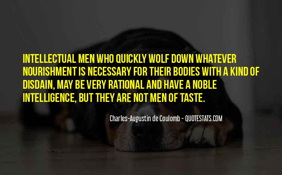 Charles-Augustin De Coulomb Quotes #210777