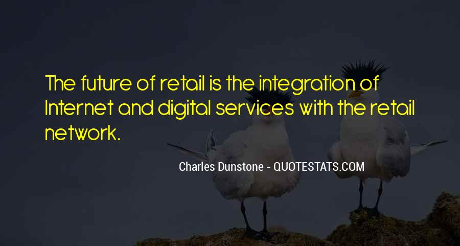 Charles Dunstone Quotes #809658