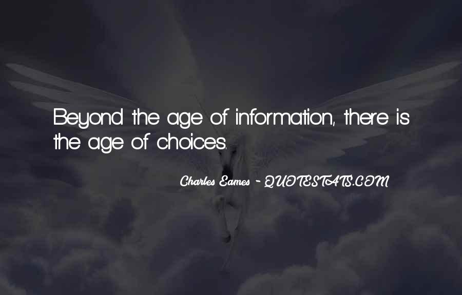 Charles Eames Quotes #1429879