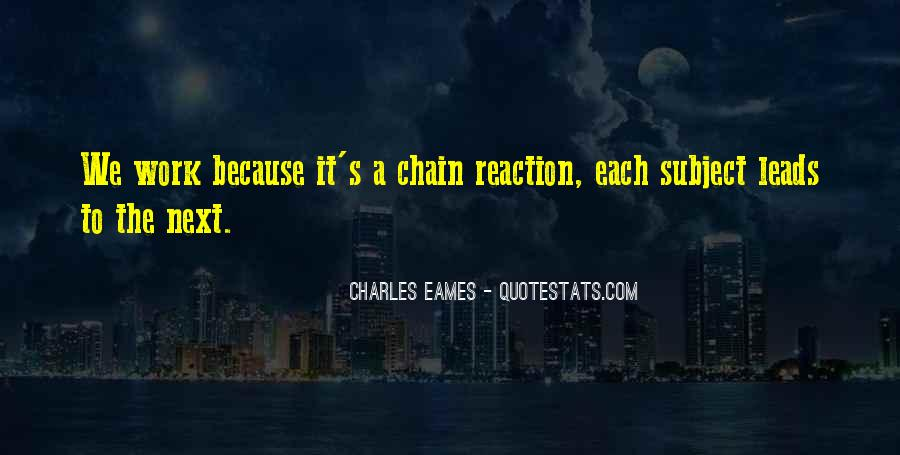 Charles Eames Quotes #1577032