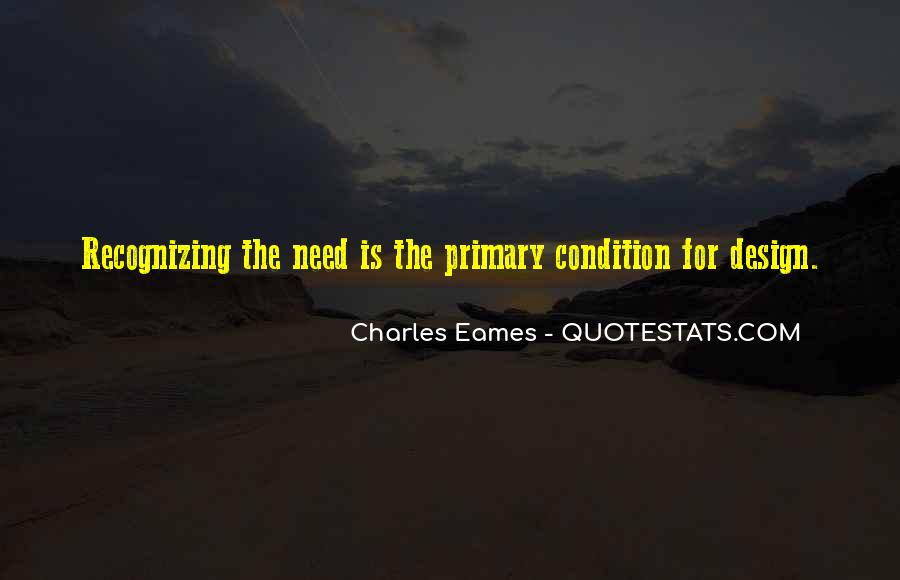 Charles Eames Quotes #1745452