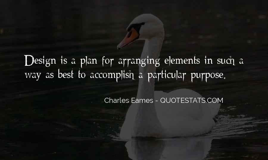 Charles Eames Quotes #562627