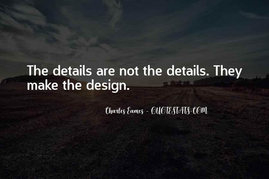 Charles Eames Quotes #811659