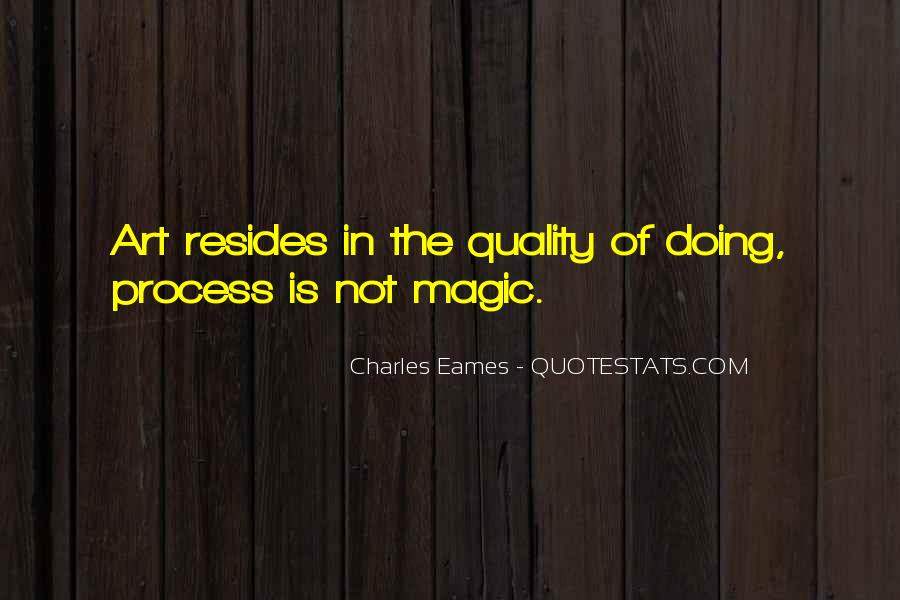 Charles Eames Quotes #976054