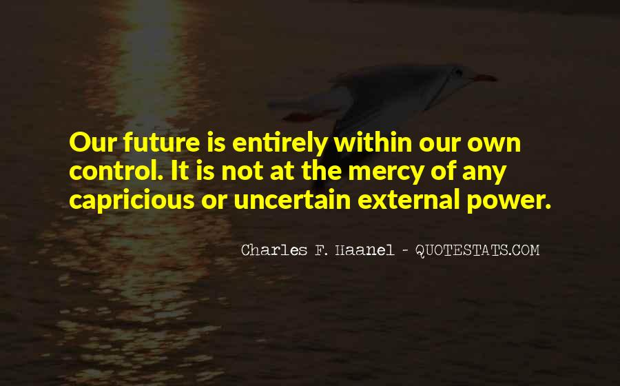 Charles F. Haanel Quotes #1059140
