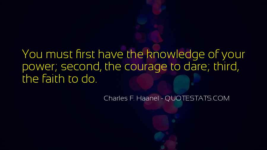 Charles F. Haanel Quotes #1469162