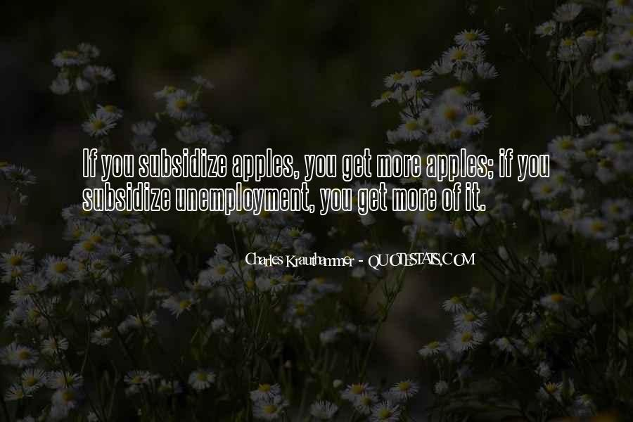 Charles Krauthammer Quotes #1038432