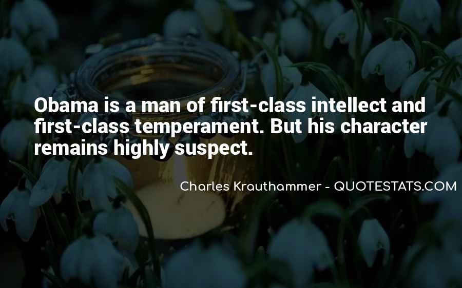 Charles Krauthammer Quotes #114980