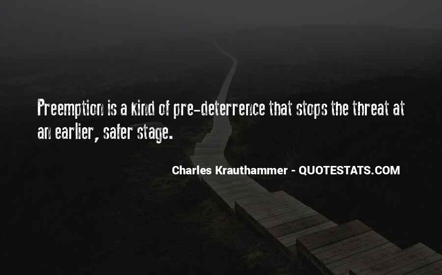 Charles Krauthammer Quotes #1395388