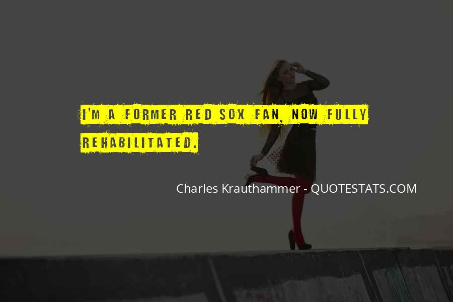 Charles Krauthammer Quotes #146907