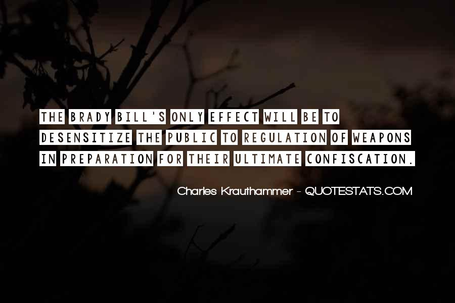 Charles Krauthammer Quotes #1481348