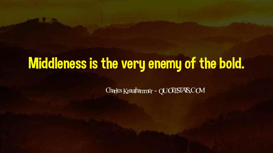 Charles Krauthammer Quotes #1536953