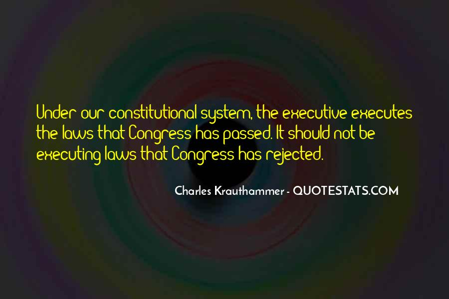 Charles Krauthammer Quotes #392959